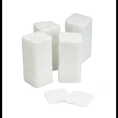 Sibel Sibel 300 Vierkante Wattenschijfjes 75X75mm