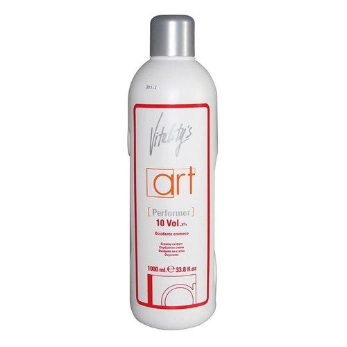 Vitality's Vitality's Art Ox. Crème performer 10v 3% 1000 ml