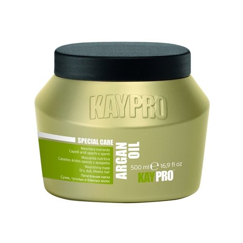 KayPro KayPro Argan oil masker 500 ml