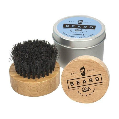 BEARD Club Beard Club Bamboo Brush
