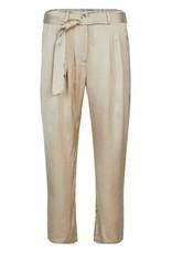 Summum D-broek zijde beige 56445/20