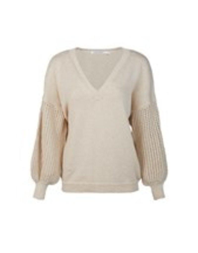 Summum Sweater V-neck 56450/20