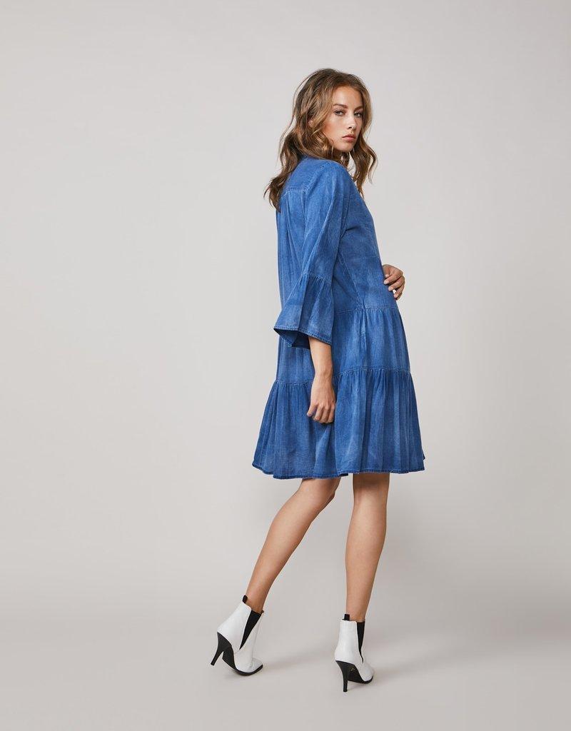Summum Jeans kleed 56437/18