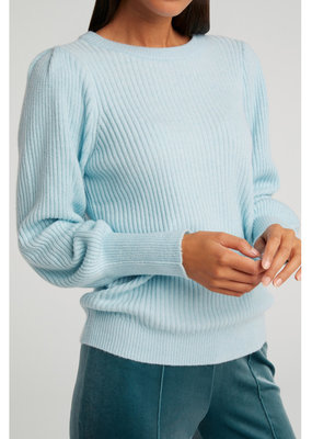Yaya Rib stitch sweater