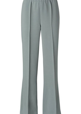 Yaya Relaxed trouser with wide leg