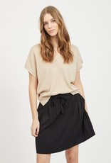 Vila Top beige 56481/4