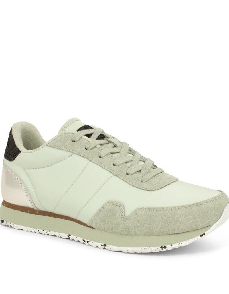 Woden Woden shoes licht groen 56348/10