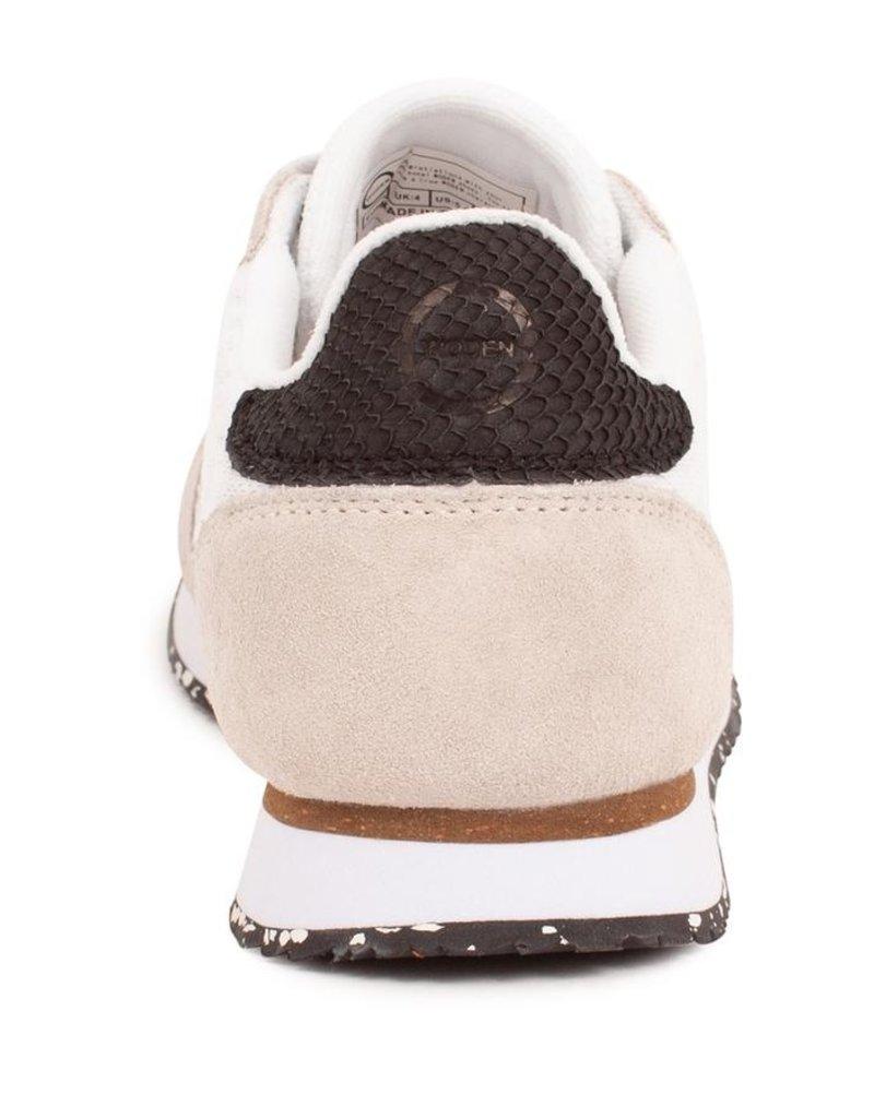 Woden Woden shoes Bright white 56347/1