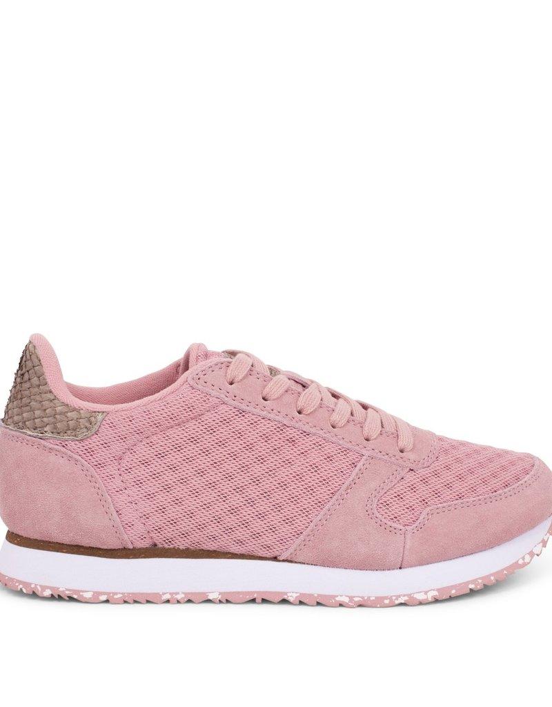 Woden Woden shoes soft pink 56347/7