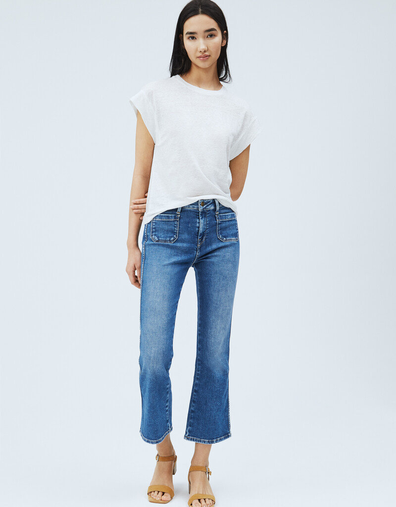 Pepe jeans Women Jeans medium used 56587/18