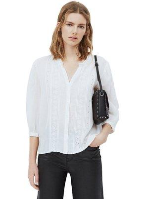 Pepe jeans Women Viscose crepe Top