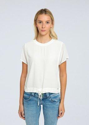 Pepe jeans Women Viscose Top