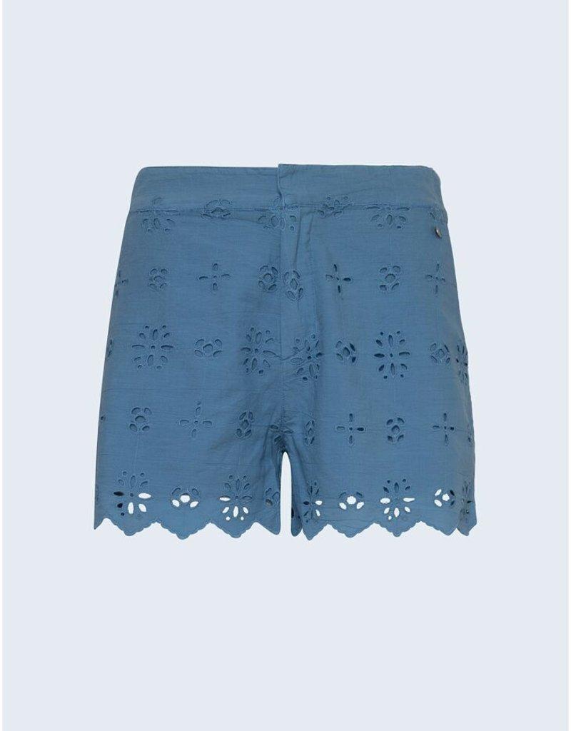 Pepe jeans Women short broderie 56707/12