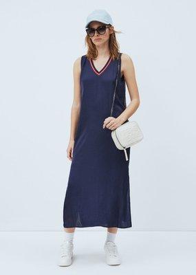 Pepe jeans Women Satin Dress