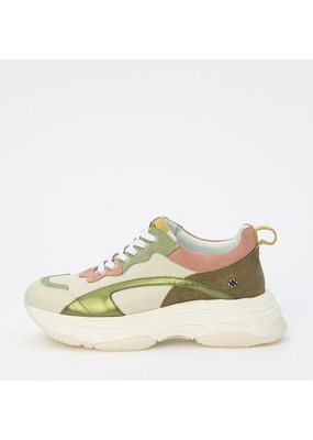 Kunoka Kunoka shoe soft green