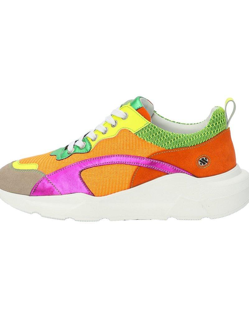 Kunoka Kunoka shoe multicolor 56216/20