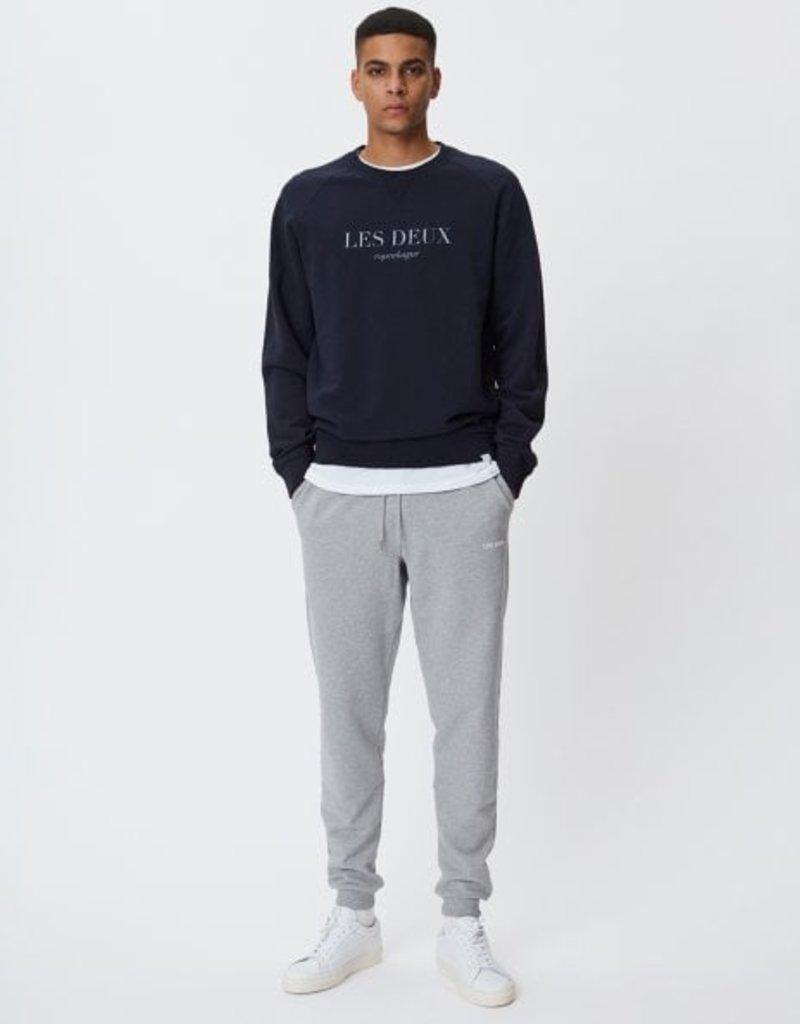 Les deux Sweater Dark navy 56271/12