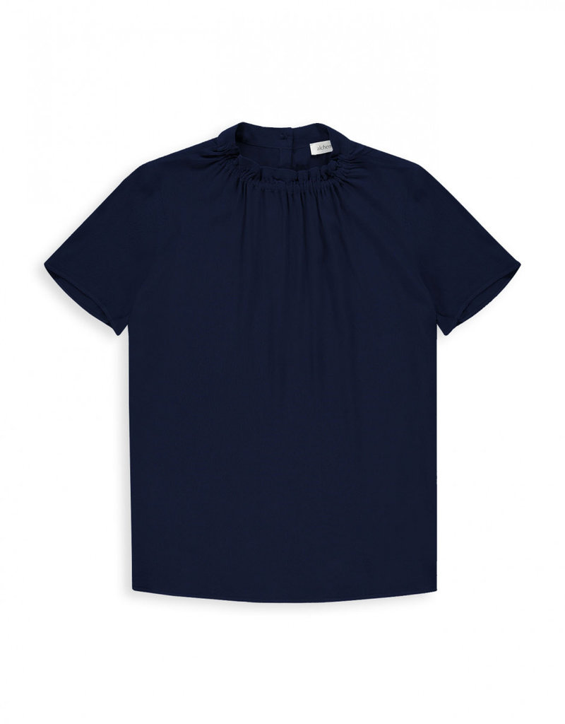 Alchemist Top Blue navy 56281/12