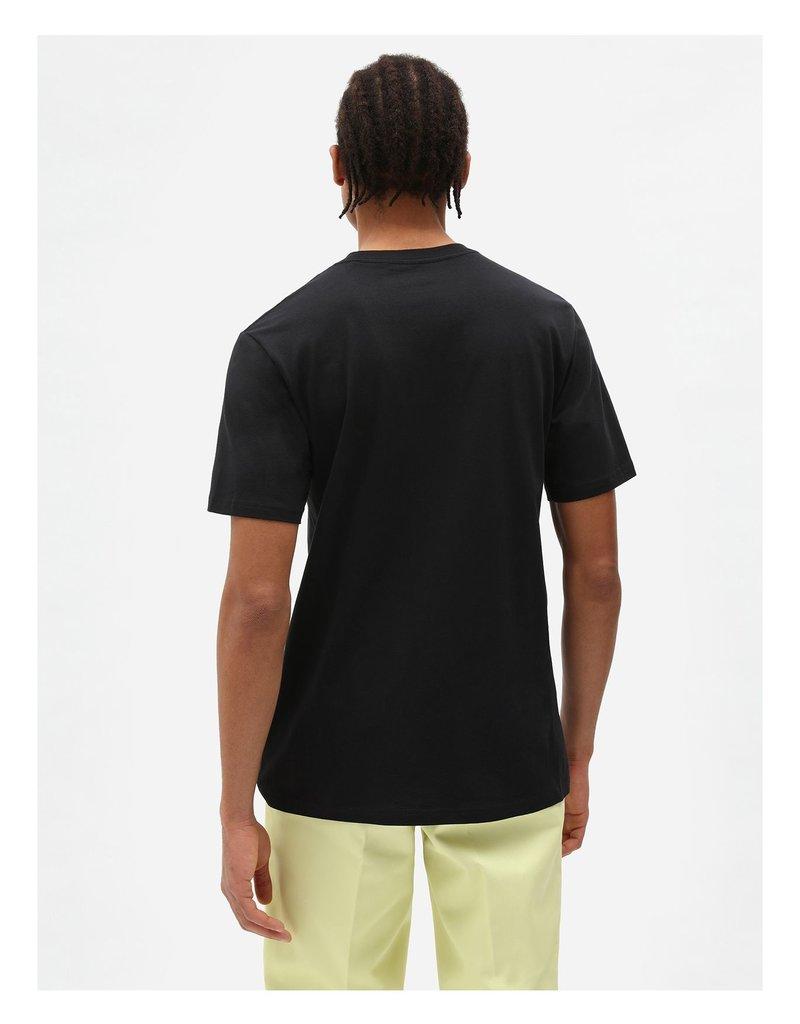 Dickies Tee  -black 56775/17