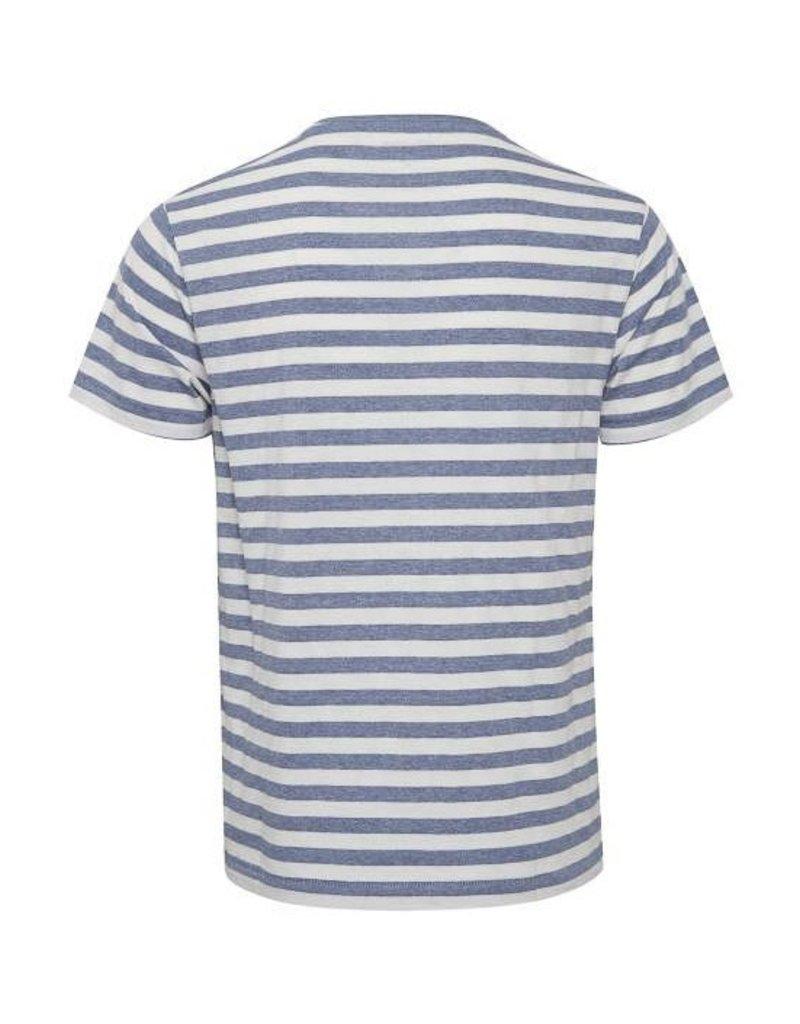 Blend Tee stripes 56401/12
