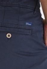 Blend H-broek blauw 56415/12