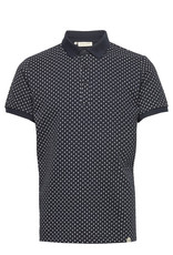 Casual Friday Polo Print 55029/12