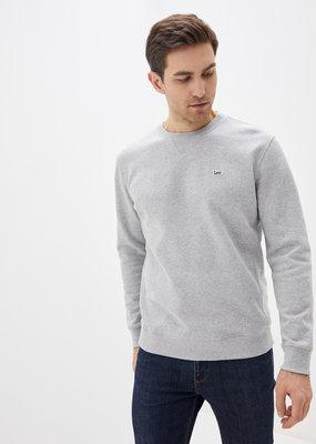Lee Sweater crew neck grey