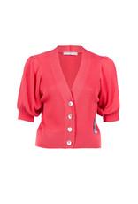 Dame Blanche Cardigan Roze 56815/20