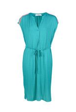 Dame Blanche Dress turkoise 56818/10
