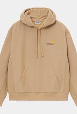 Carhartt Hoodie dusty brown 56781/4