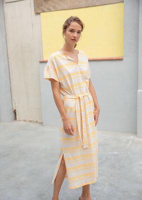 Sita Murt Printed long dress