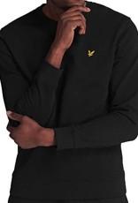 Lyle&Scott Sweater black 56723/17