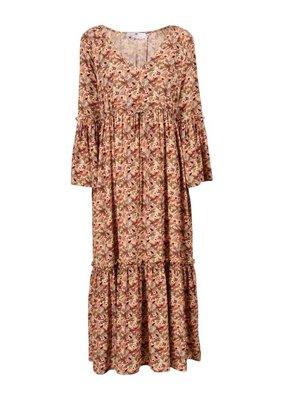 Arniesays Zelda tropical dress
