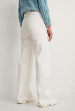 NA-KD Jeans ecru 56635/2