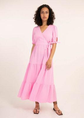 FRNCH Kleed roze