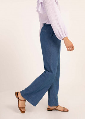 FRNCH Losse jeans