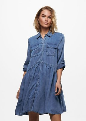 Only Denim dress oversized