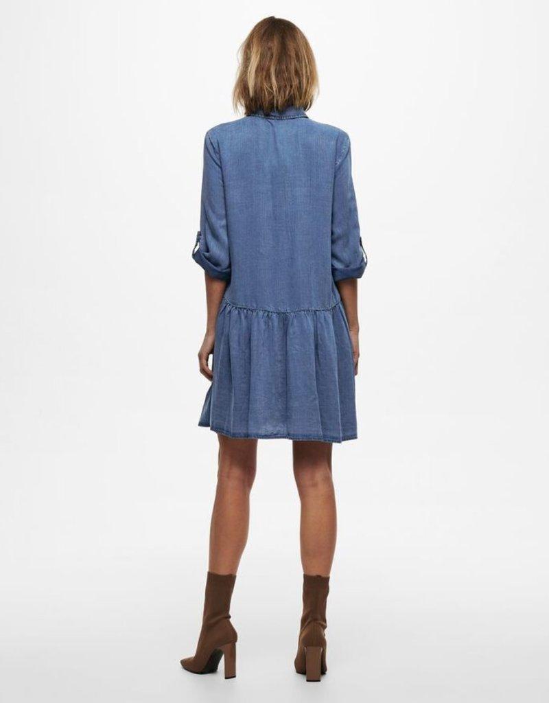 Only Denim Dress 56506/12