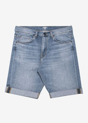 Carhartt Swell short indigo