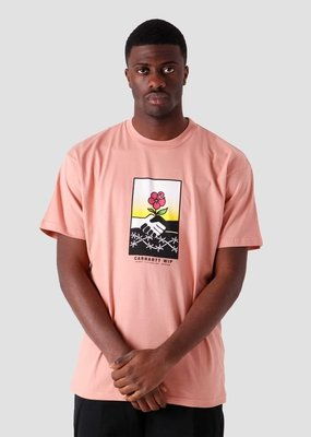 Carhartt Tee Together roze