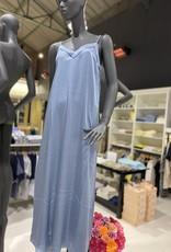 Vila Singlet dress lichtblauw 56475/12-