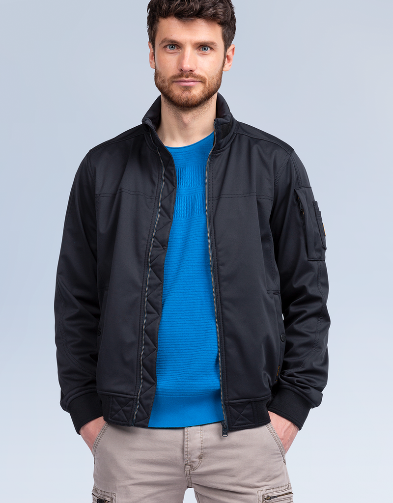 PME Bomber jacket dark navy 57058/