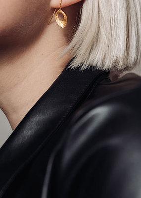 Laurence Delvallez Lai earrings