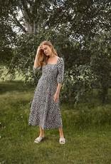 B-young Long dress black 57073/2