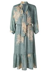 Yaya Long dress light blue 56190/13