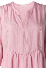 Yaya A line dress Roze 56202/15