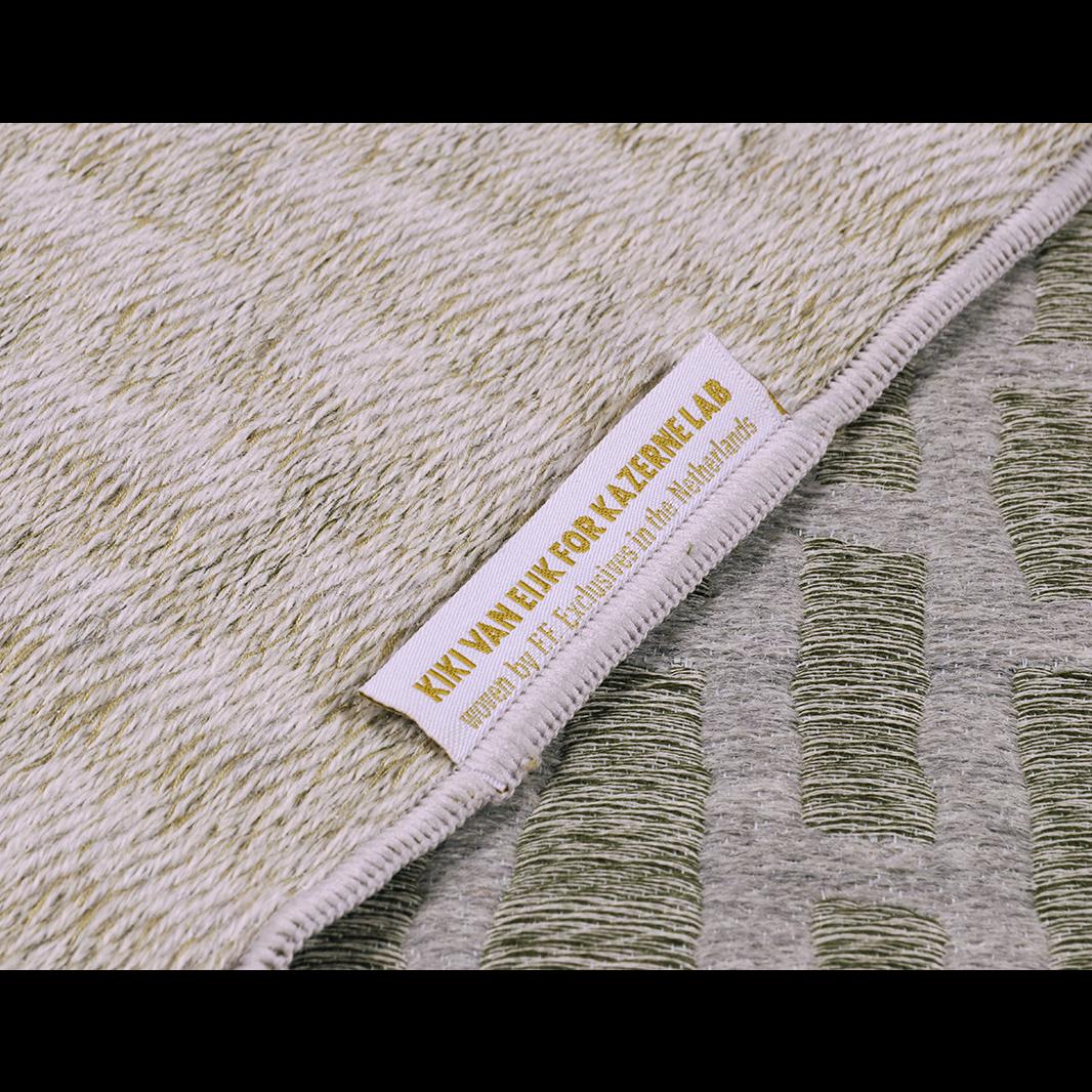 Kiki van Eijk Verveine deken - Kiki van Eijk x EE exclusives