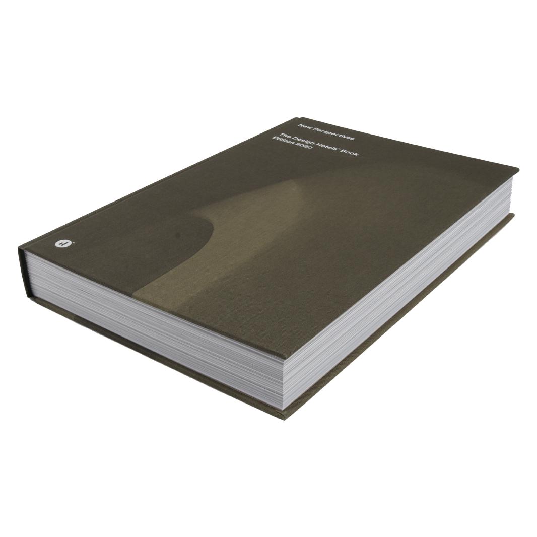 Designhotels New Perspectives - The Design Hotels Book 2020