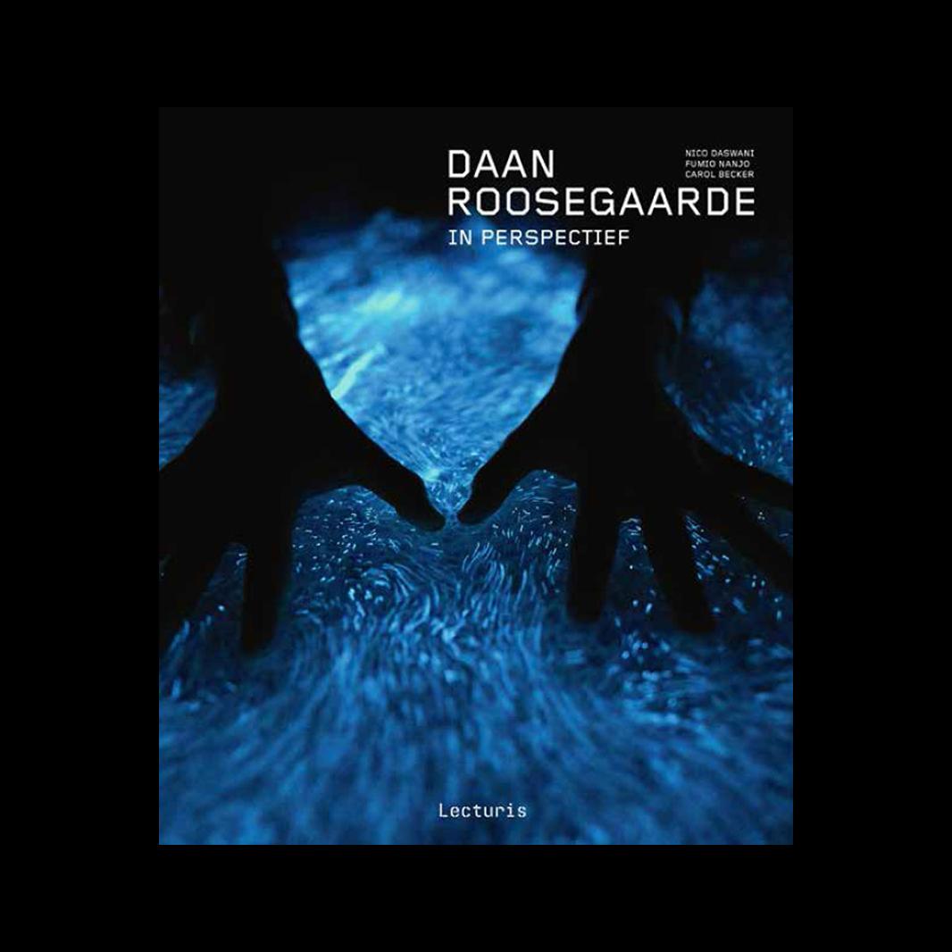Daan Roosegaarde In perspectief - Daan Roosegaarde
