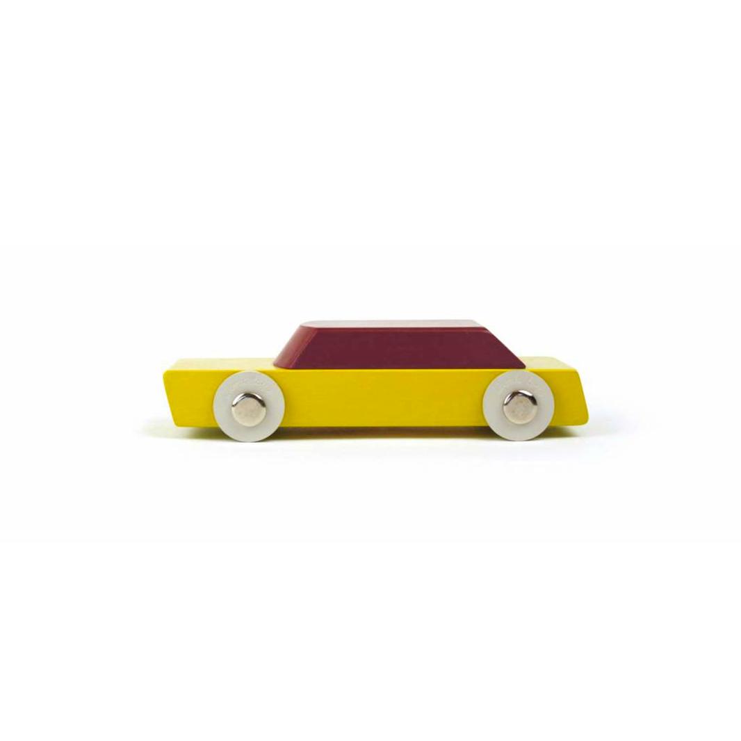 Floris Hovers Duotone Car #2 - Floris Hovers